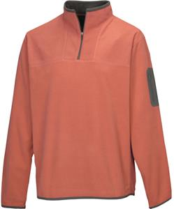 TRI MOUNTAIN Cordova Micro Fleece 1/4-Zip Pullover