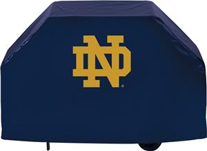 Notre Dame ND College BBQ Grill Cover