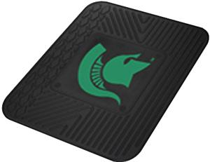 Fan Mats Michigan State University Utility Mat