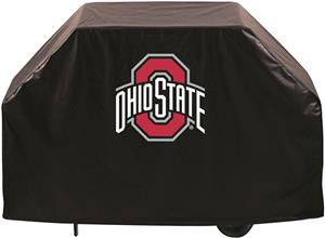 Ohio State University College BBQ Grill Cover