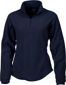 TRI MOUNTAIN Realm Women&#39;s Micro Fleece Pullover