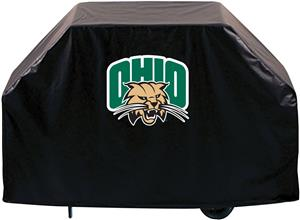 Ohio University College BBQ Grill Cover