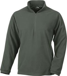 TRI MOUNTAIN Horizon Micro Fleece 1/4-Zip Pullover
