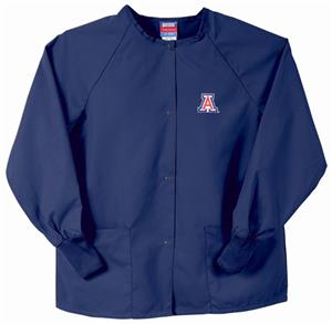 University of Arizona Navy Nursing Jackets