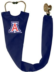 University of Arizona Navy Stethoscope Covers