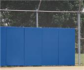 Porter Baseball Outdoor Protective Pads-Rigid Back