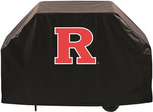 Holland Rutgers College BBQ Grill Cover