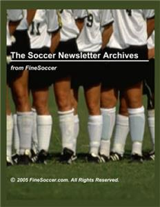 Soccer Newsletter Archives from FineSoccer (BOOK)