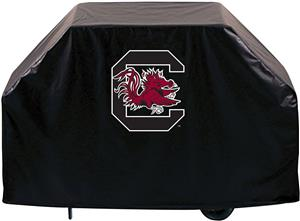 Univ of South Carolina College BBQ Grill Cover