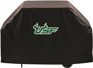 Univ of South Florida College BBQ Grill Cover