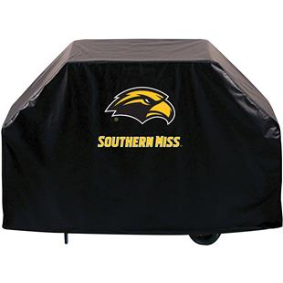 Univ Southern Mississippi College BBQ Grill Cover
