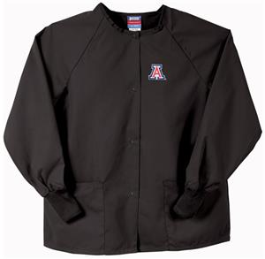 University of Arizona Black Nursing Jackets