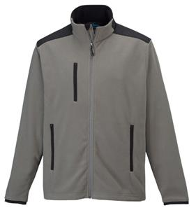 TRI MOUNTAIN Thorne Polyester Micro Fleece Jacket