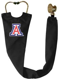University of Arizona Black Stethoscope Covers