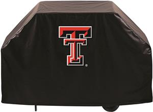 Texas Tech University College BBQ Grill Cover
