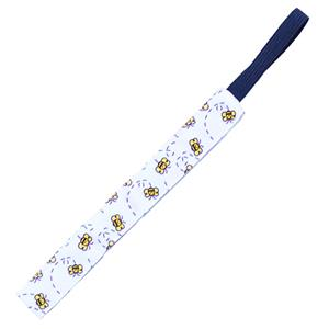 Red Lion Bumble Bees Sport Fashion Headbands