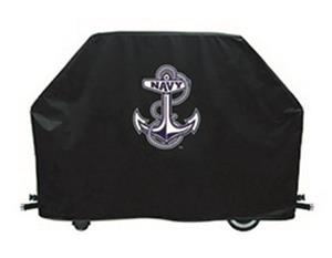 US Naval Academy College BBQ Grill Cover