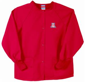 University of Arizona Red Nursing Jackets