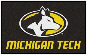 Fan Mats Michigan Tech Ulti-Mat