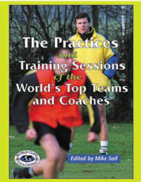 WCC 8-Book Special soccer coach magazine