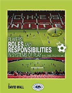 Soccer Players' Roles & Responsibilities (BOOK)