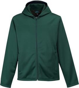 TRI MOUNTAIN Sorano Polyester Fleece Hooded Jacket