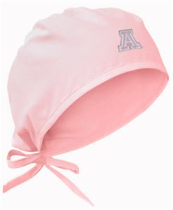 University of Arizona Pink Surgical Caps
