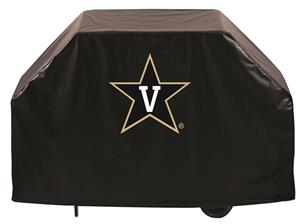 Vanderbilt University College BBQ Grill Cover