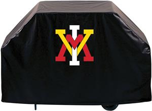 Virginia Military Institute BBQ Grill Cover