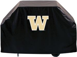 University of Washington College BBQ Grill Cover