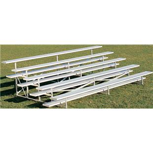 Porter Outdoor Bleacher Seating