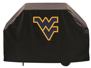West Virginia University College BBQ Grill Cover