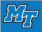 Fan Mats Middle Tennessee State University