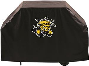 Wichita State University College BBQ Grill Cover