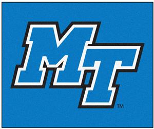 Fan Mats Middle Tennessee State Tailgater Mat