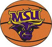 FanMats Minnesota State Mankato Basketball Mat