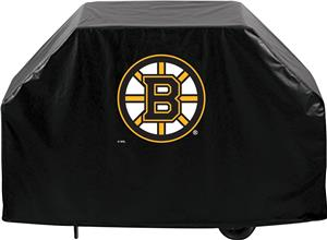 Boston Bruins NHL BBQ Grill Cover