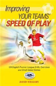 Improve Your Teams' Speed of Play soccer