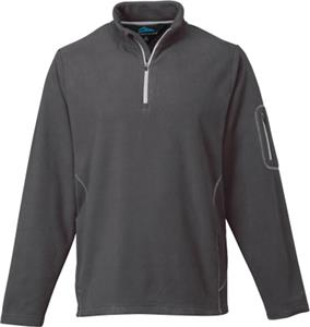 TRI MOUNTAIN Fairbanks Micro Fleece Pullover