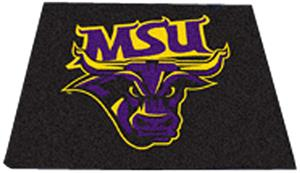 Fan Mats Minnesota State Mankato Tailgater Mat
