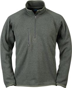 TRI MOUNTAIN Regan Sweater Fleece 1/4-Zip Pullover