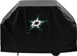Dallas Stars NHL BBQ Grill Cover
