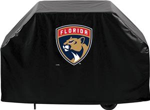 Florida Panthers NHL BBQ Grill Cover