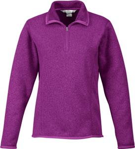 TRI MOUNTAIN Ramsay Women&#39;s Fleece Pullover