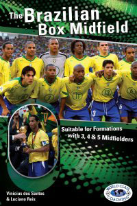Brazilian Box Soccer Midfield (BOOK) training