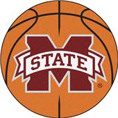 FanMats Mississippi State Univ. Basketball Mat