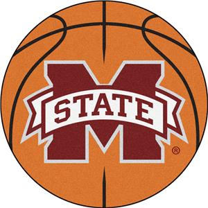 FanMats Mississippi State Univ. Basketball Mat