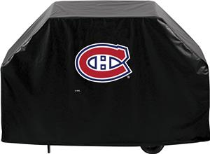 Montreal Canadiens NHL BBQ Grill Cover