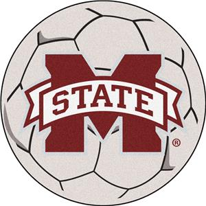 FanMats Mississippi State University Soccer Mat
