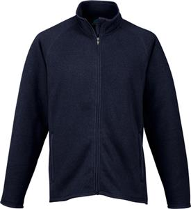 TRI MOUNTAIN Evan Sweater Fleece Full-Zip Jacket